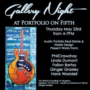 Gallery Night - FB Post Image