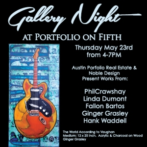 Gallery Night - FB Post Image